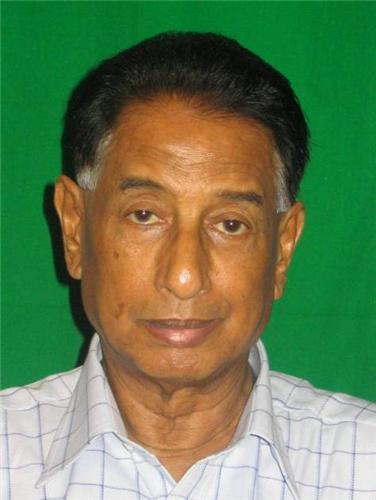 Bijoy Krishna Handique