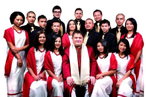 Shillong Choir