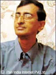 Pulak Banerjee